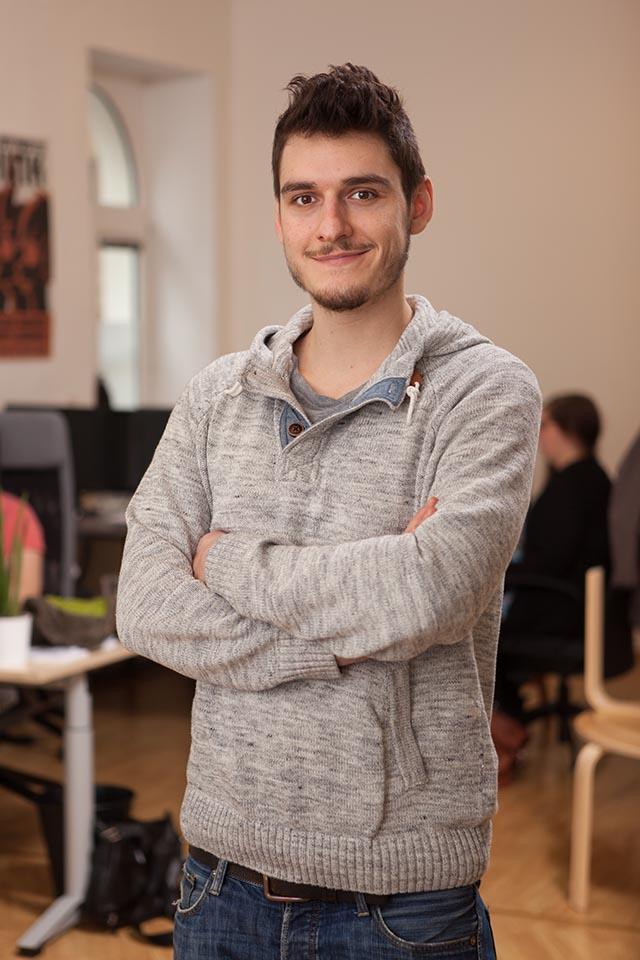 Benedikt Tomaselli