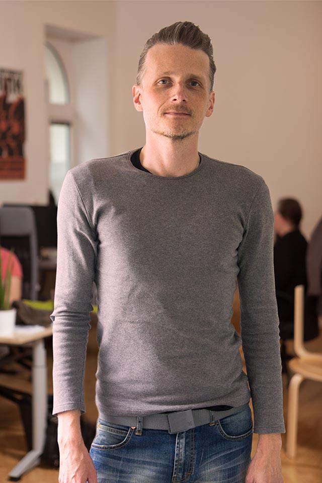 Christian Gaunersdorfer