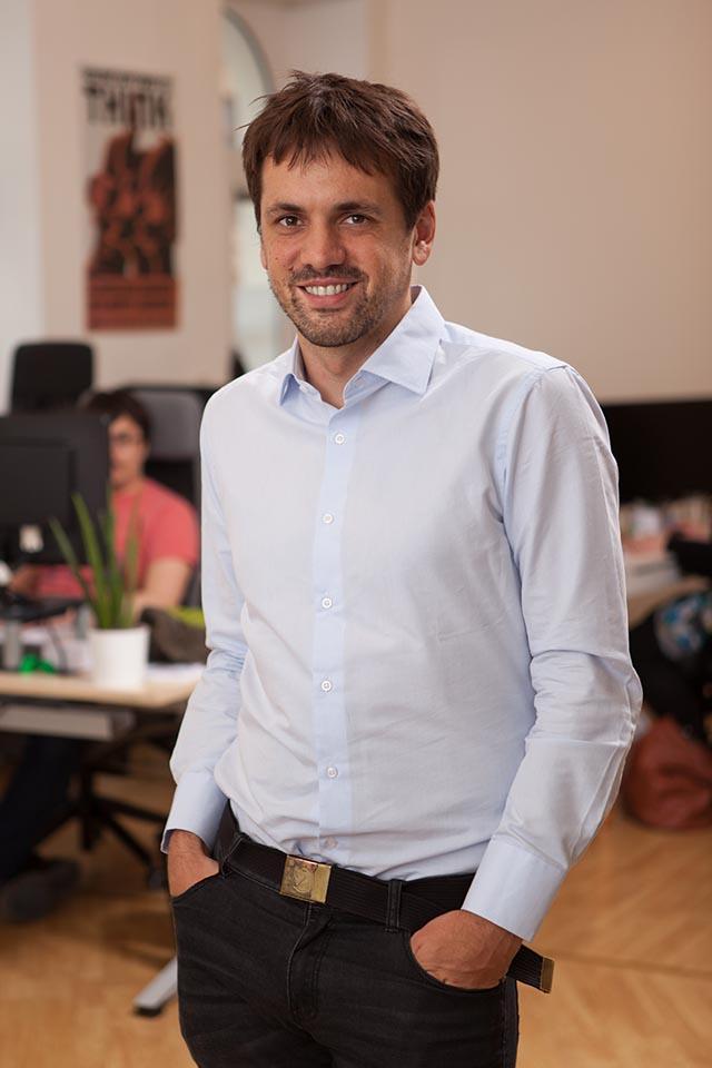 Matteo Savio