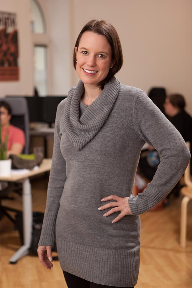 Nina Storandt