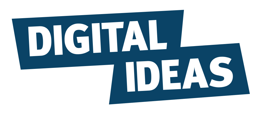 Digital Ideas